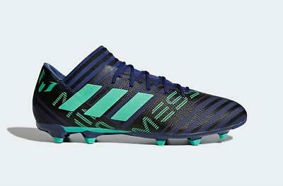 1497060ab8d 1805 adidas NEMEZIZ MESSI 17.3 Men s FG Soccer Cleats Football Shoes CP9038