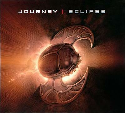 Eclipse JOURNEY CD ( FREE SHIPPING)