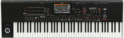 Korg Pa4X Professional Arranger Workstation 76-key Keyboard