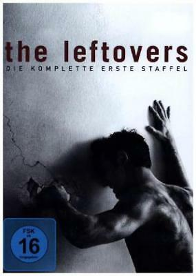 The Leftovers. Staffel.1, 3 DVDs
