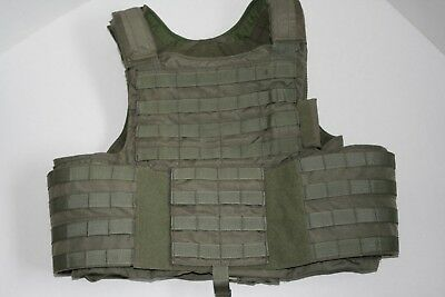 Eagle Industries (Ciras) Releasable Armor System