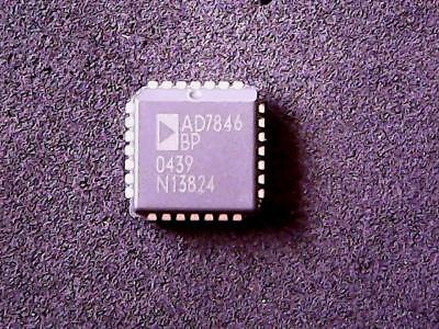 AD7846BP - Analog Devices 16-Bit DAC VOut CMOS (PLCC-28)