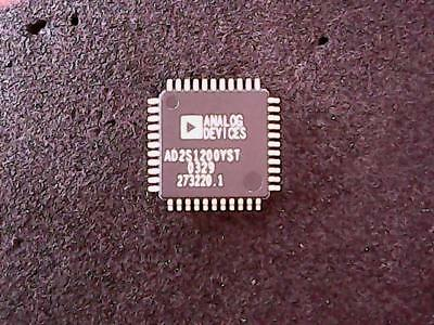 AD2S1200YST - Analog Devices Resolver to Digital Converter (LQFP-44)