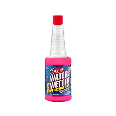 Red Line Water Wetter Super Coolant Additive 355ml