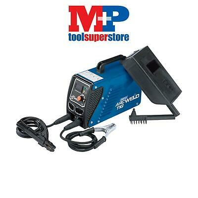 Draper 83402 230V ARC/Tig Inverter Welder Kit (100A)