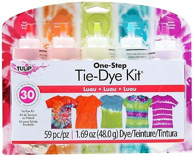 Tulip One-Step Tie-Dye Kit Luau - BEST VALUE IN EUROPE - iLoveToCreate