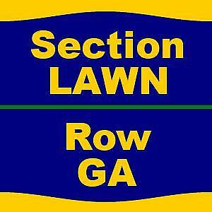 1-8 Tickets Dead and Company 6/20/19 at BB&T Pavilion - LAWN GA