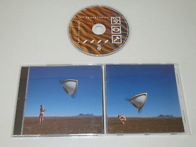 The Cranberries / Bury The Hatchet (Island 524 644-2) CD Album