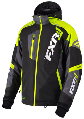 FXR Men's Mission FX Jacket Large