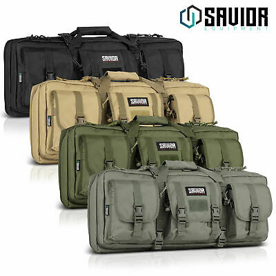 "24"" 28"" 32"" Savior Equipment Subgun AK AR Pistol Soft Case Short Rifle Carry Bag"