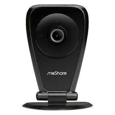 meShare 1080p Indoor Wireless  Security Camera Two-way Audio Motion Detection
