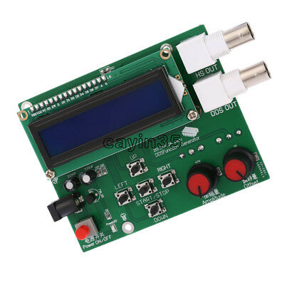 1PCS DDS Function Signal Generator Module Sine Square Sawtooth Triangle Wave UK