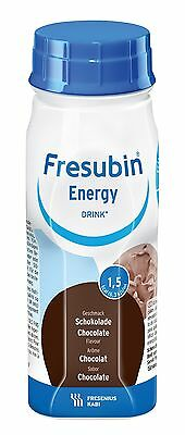 FRESUBIN Energy Drink Mischkarton 24x200ml