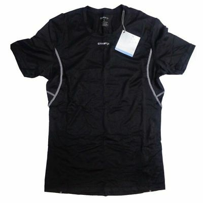 Craft Cool T-Shirt Base Layer - Helps Keeps You Cool When Riding Your Motorbike!