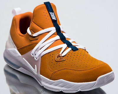 the best attitude eee9b e8eab Nike Zoom Train Command Leather Men New Monarch Training Sneakers AA3984-800