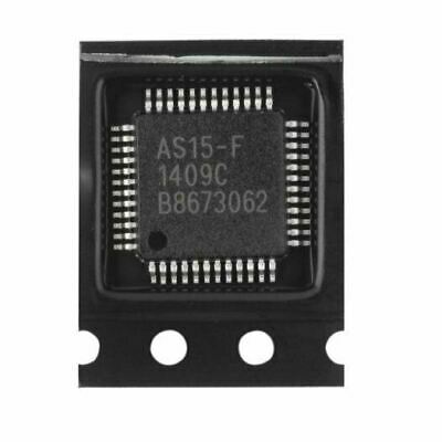 As15F Chip E-Cmos Integrated Circuit Tqfp-48 As15-F 1St Class Post Uk Stock