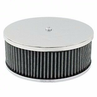 Air Filter Clips 2 1//2 inch Tall Fits VW Dune Buggy # CPR129050-DB