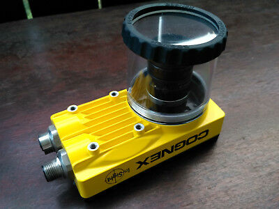 Cognex In-Sight 5401 IS5401-00 Rev A P/N:800-5838-4 A