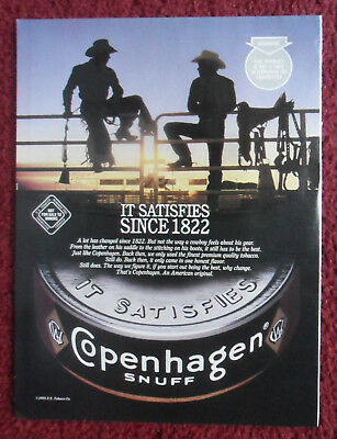 COPENHAGEN SNUFF SMOKELESS Tobacco 3 coupons only $3 09 for all Exp