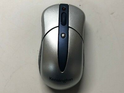 DRIVERS KENSINGTON PILOTMOUSE OPTICAL WIRELESS