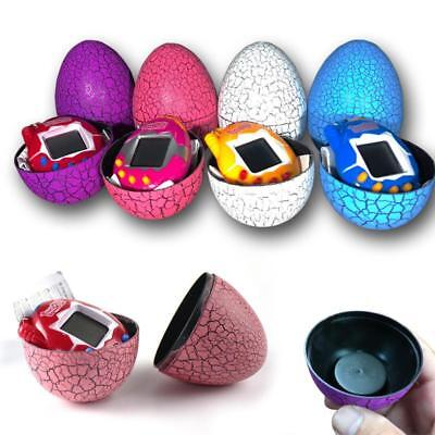 Dinosaur Egg Tumbler Tamagotchi Digital Pets Electronic Kids Cute Xmas Toy SC 01