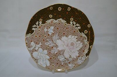 "Wedgwood Tea Story - Daisy - New 8.25"" Plate - Pattern A"
