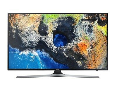"Tv Samsung Ue50Mu6102K 50"" 4K Led Ultra Hd 4K Hdr Smart Tv Televisore Wi-Fi"