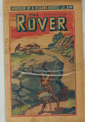 ROVER COMIC - No. 961 from 1940