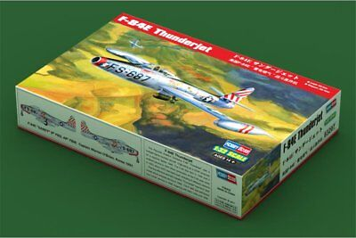 MONTEX MM32126 F-84E Thunderjet HobbyBoss 1:32
