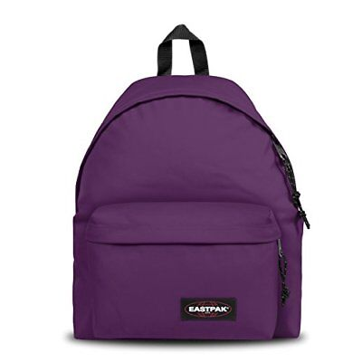 Eastpak Padded Pak'r Zaino, 40 Cm, 24 L, Viola Power Purple