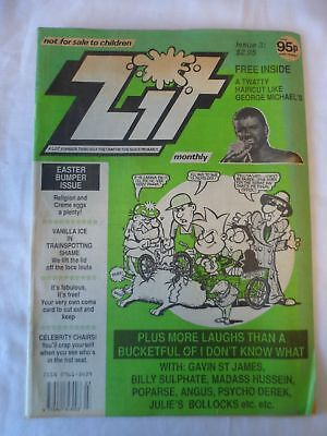 Zit Comic - issue 3