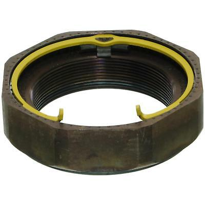 National 614743 Axle Spindle Nut TN