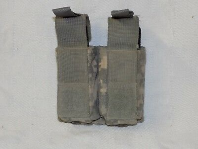 ff24bb321a79 Eagle Industries Kydex Double M9 Pistol Mag Pouch ACU ARMY Ranger Prepper