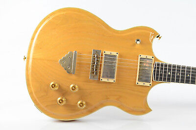 Ibanez 2680 Bob Weir Signature Electric Guitar Owned by Paul Gilbert #32850