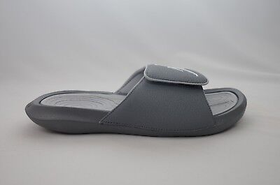 92a8f337bf2 Nike Jordan Hydro 6 Slide Sandals Grey Men s Size 7-14 New in Box 881473