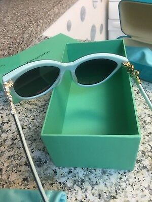 0f874bafe9 TIFFANY   CO Sun Glasses Case With Outer Box