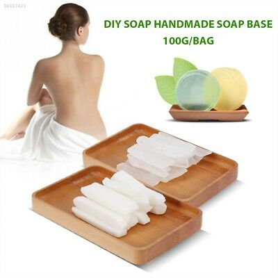E2EA Soap Making Base Handmade Soap Base High Quality Saft Raw Materials F1B0