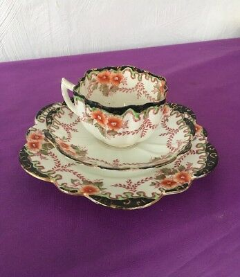 Ancienne Tasse Porcelaine Mayer Sherratt England Bone China Porcelain