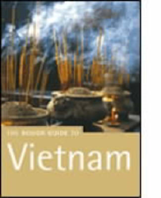 Vietnam: The Rough Guide (Rough Guide to Vietnam), Jan Dodd, Mark Lewis, Used; G