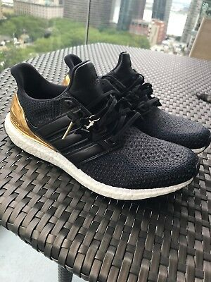 ADIDAS ULTRA BOOST 2.0 Olympic Gold Medal -  142.50  c9366a9ac