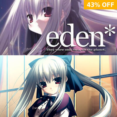 eden* - PC WINDOWS - Steam