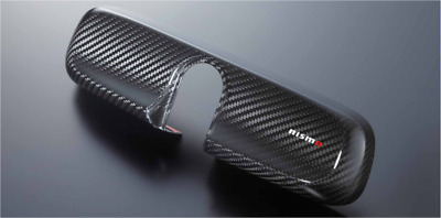 NISMO Carbon Room Mirror Cover  For Serena C27  96325-RN010