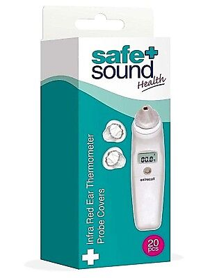 Digital Thermometer Probe Covers Health Medical Equipment Fever Temperature