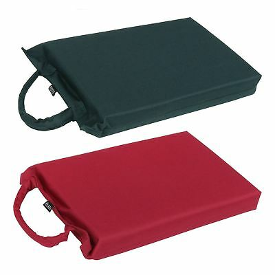 Basic Kneeling Pad Briers Garden Kneeler Cushion With Handle Home Cleaning 37cm