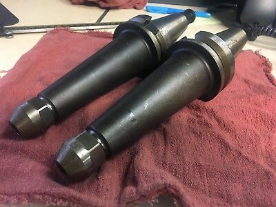 .394 in to .5in EPB HOLDER- BT40 - Set of Two (2)