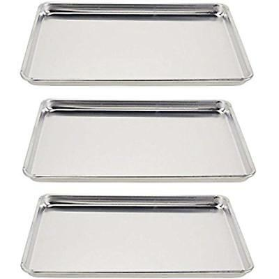 5303 Wear-Ever All Pans Half-Size Sheet Pans, Set Of (18-Inch X 13-Inch,