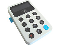 NEW! Capture IZ00000008 iZettle Card Reader - Contactless
