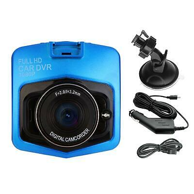 1080P FHD Auto DVR DashCam Kamera Video Recorder 170 ° G-Sensor Nachtsicht