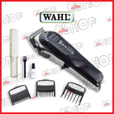 Wahl Senior Cordless Tosatrice 5 Star Series
