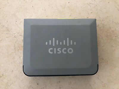 CISCO ESW-540-8P-K9  Small Business Pro 8-port 10/100/1000 PoE Switch